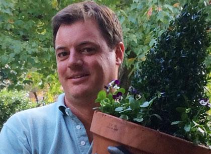 Mark Kemp Charlotte NC