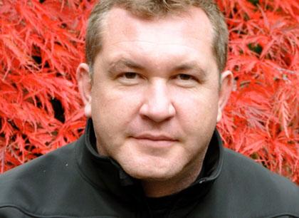 Mike Autrey